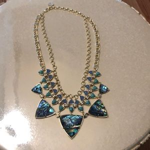 Kendra Scott Emily Necklace